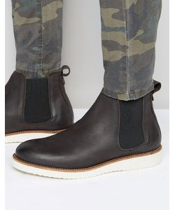 Selected Homme | Кожаные Ботинки Челси Rud