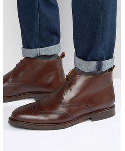 Selected Homme | Ботинки Чукка Malcom