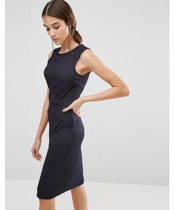 Y.A.S. | Облегающее Платье В Полоску Y.A.S Element
