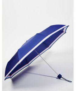 Fulton | Зонт В Полоску Minilite 2 Cosmo