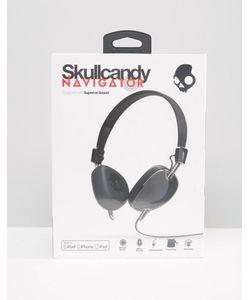 Skull Candy | Наушники С Микрофоном Skullcandy Navigator