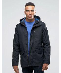 Threadbare   Хлопковая Куртка С Капюшоном