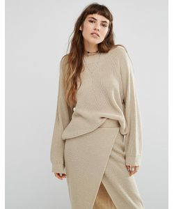 Rokoko | Knitted Jumper Co-Ord