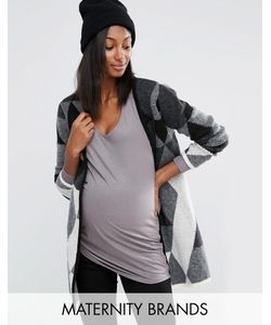 Noppies Maternity | Кардиган Для Беременных
