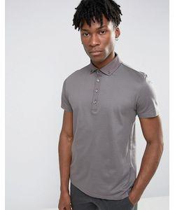 Burton Menswear | Поло Из Ткани Пике