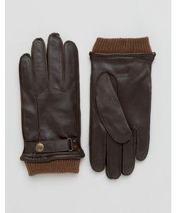 DENTS   Кожаные Перчатки Penrith
