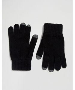 Glen Lossie | Мягкие Перчатки Из Овечьей Шерсти