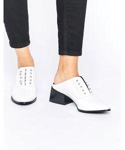 Sol Sana | Лакированные Кожаные Туфли Claire