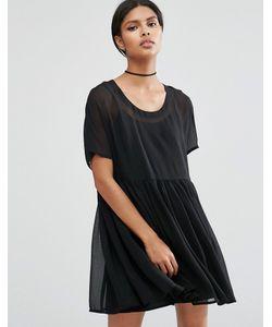 Asos | Свободное Платье