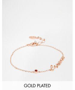 Astrid & Miyu | Capricorn Zodiac Bracelet