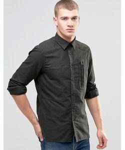 G-Star | Рубашка С Длинными Рукавами Powel