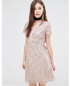 Darling   Кружевное Платье Ambar