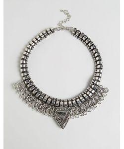 Cara Jewellery | Броское Ожерелье Cara Ny