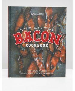 Books | Книга Рецептов The Little Bacon