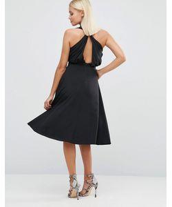 Hedonia   Приталенное Платье