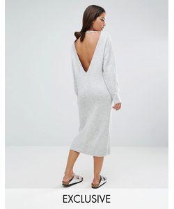 Micha Lounge | Платье-Джемпер