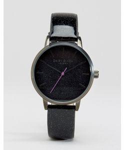 Daisy Dixon | Черные Часы Naomi Dd032bb