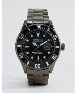 Kahuna | Черные Часы