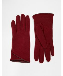 Totes | Thermal Gloves With Pu Trim