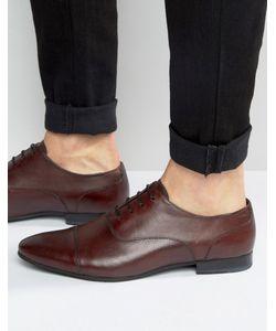 WALK London | Оксфордские Туфли Mark
