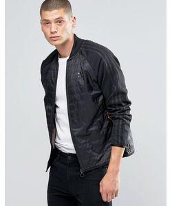 adidas Originals | Черная Куртка Superstar Ay9297
