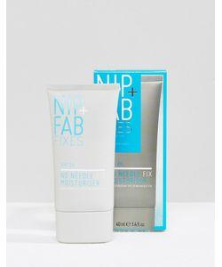 Nip+Fab | Nip Fab No Needle Fix Moisturiser Spf 20 40ml