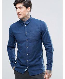 Minimum | Рубашка На Пуговицах С Карманом