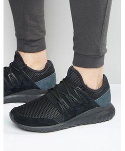 adidas Originals | Черные Кроссовки S76721