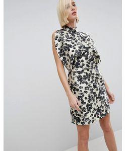 ASOS WHITE | Платье Мини