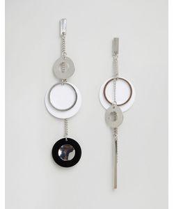 Cara Jewellery | Серьги-Подвески Cara Ny