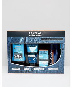 LOREAL | Подарочный Набор Loreal Men Expert Hydra Power
