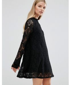Madam Rage | Кружевное Платье
