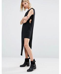 NYTT | Многослойное Платье Макси Leela