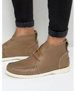 Shoe the Bear | Кожаные Ботинки Misu