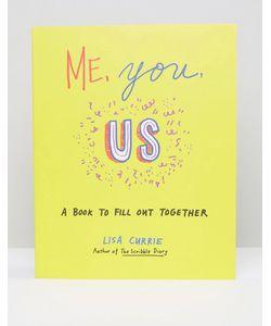 Books | Me You Us