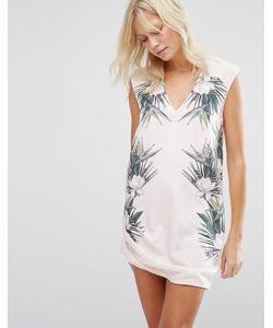 Style Stalker | Платье Stylestalker Desert Flower