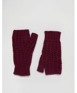 Johnstons | Crochet Wrist Warmers