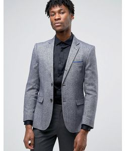 Original Penguin | Formal Navy And Textured Jacket