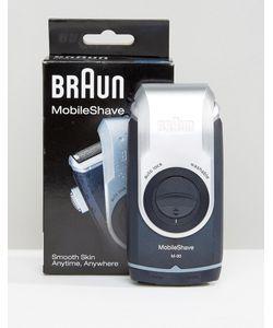 Braun | Портативная Бритва
