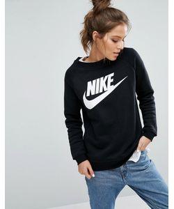 Nike | Свитшот С Большим Логотипом Rally