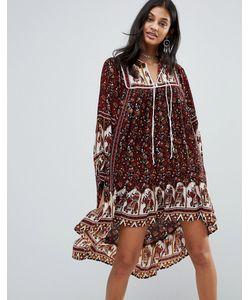 Raga | Платье Arabian Nights Boho