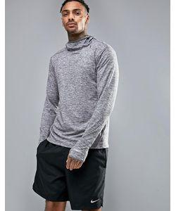 Nike Running | Худи Из Быстросохнущей Ткани Dri-Fit Element 803877-021