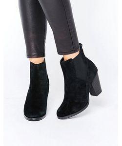 New Look | Замшевые Ботинки Челси
