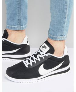 Nike | Черные Кроссовки Cortez Ultra 833142-002