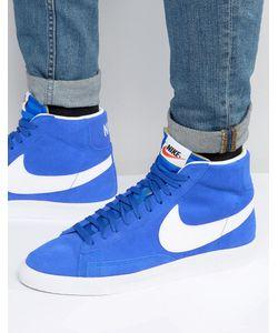 Nike | Кроссовки Blazer Retro 429988-401