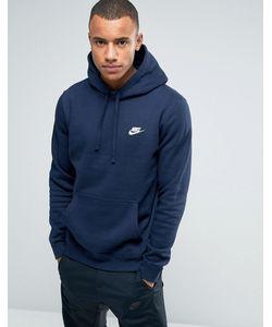 Nike | Худи Без Застежки С Логотипом 804346-451