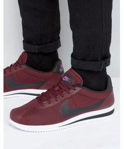 Nike | Кроссовки Cortez Ultra 833142-600