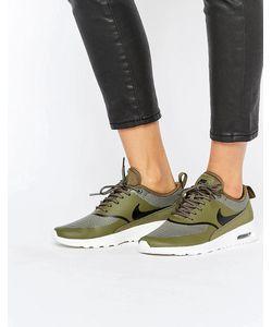 Nike | Кроссовки Цвета Air Max Thea