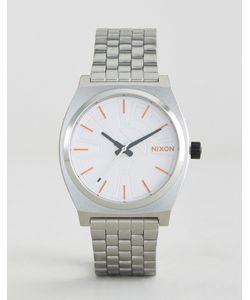 Nixon x Star Wars | Наручные Часы Bb-8 Time Teller