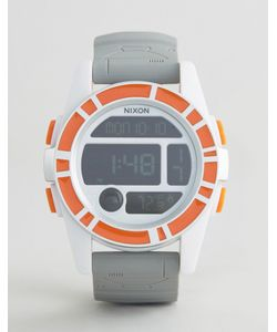 Nixon x Star Wars | Цифровые Часы Bb-8 The Unit